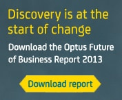 Future of Business Report 2013